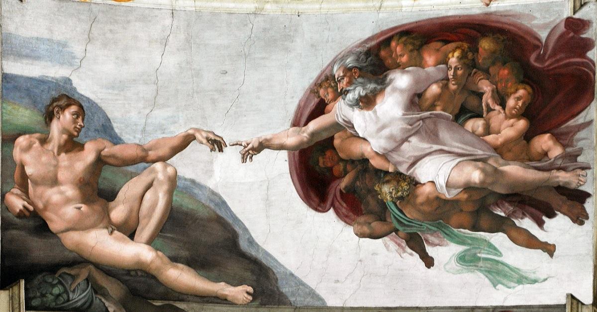 הרצאה הופעת האמונה באל אחד