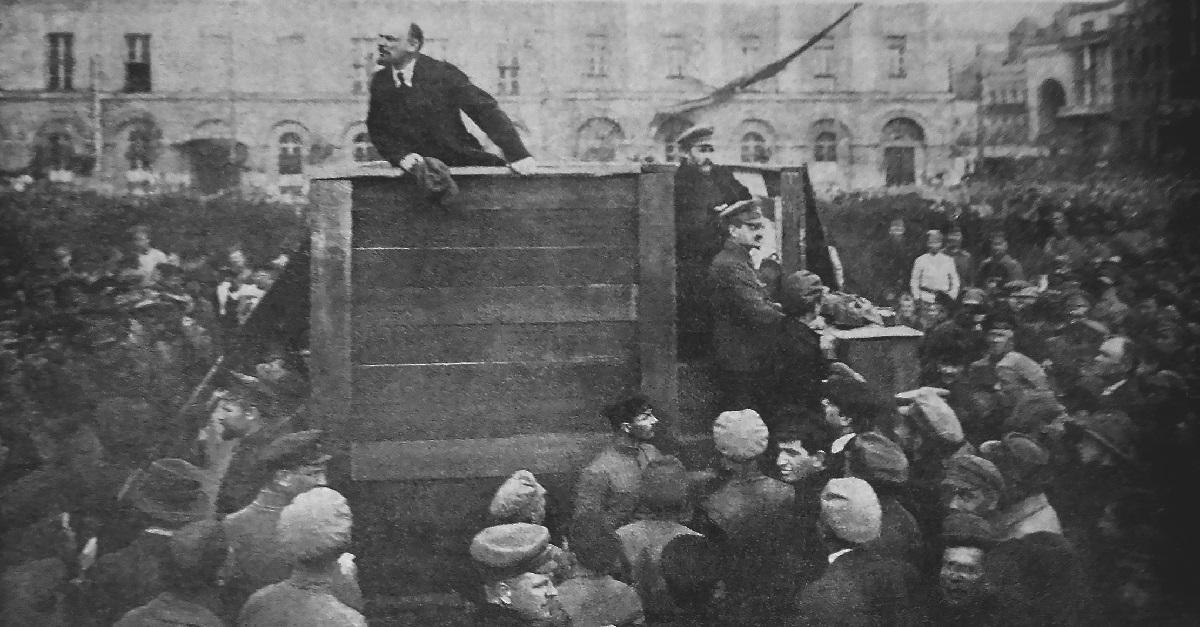 הרצאות על מנהיגים בהיסטוריה