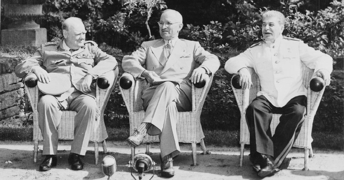 הרצאת העשרה מנהיגים לאורך ההיסטוריה