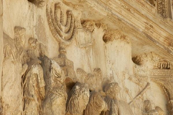 הרצאה גלגולי היהדות לאורך הדורות