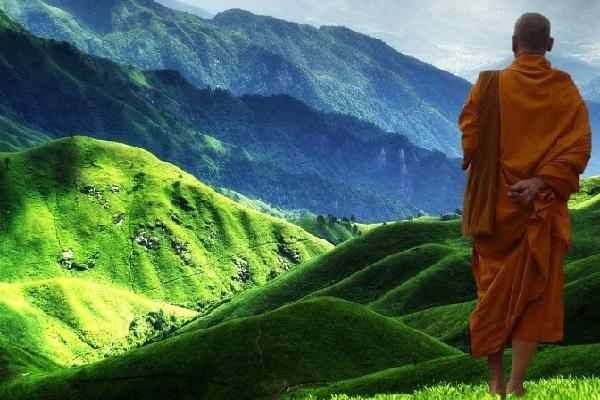 הרצאה הבודהיזם