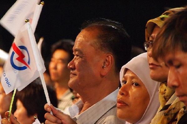 המורכבות האתנית של סינגפור