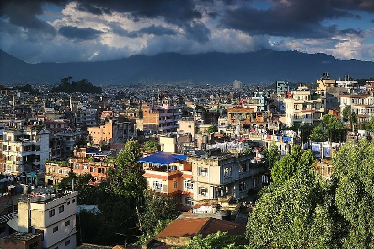 חברה ישראלית בקטמנדו נפאל