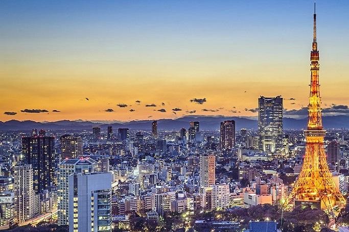 נסיעת עסקים לטוקיו