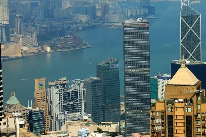 כיצד לעשות עסקים בהונג קונג בזמנים סוערים