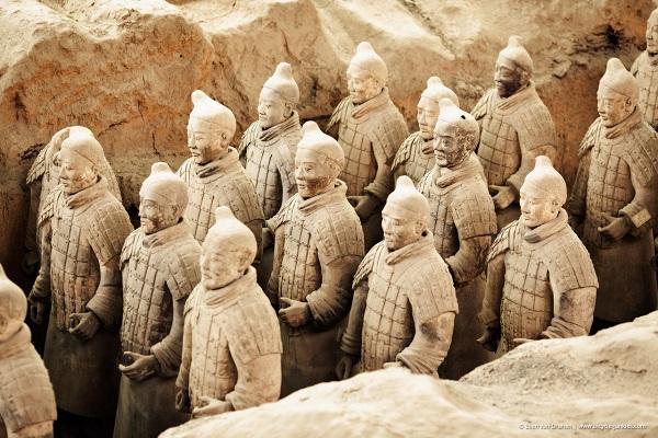 הרצאת העשרה כיצד צמחה סין להיות מעצמה