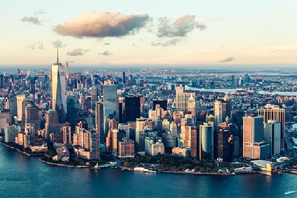 הרצאת העשרה ניו יורק