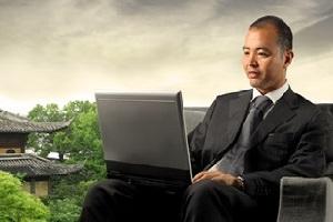 הרצאה עסקים ביפן
