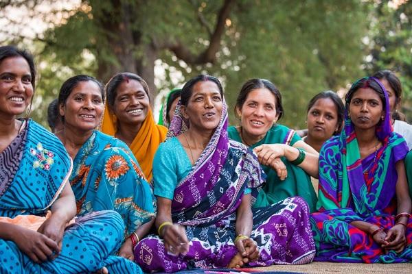 קפיטליזם חברתי בהודו