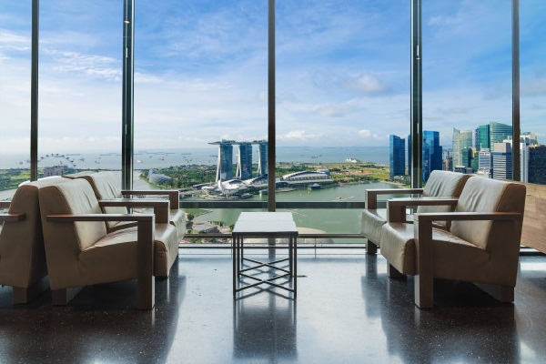 ייעוץ רילוקיישן סינגפור