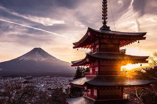 הרצאת העשרה תרבות יפן