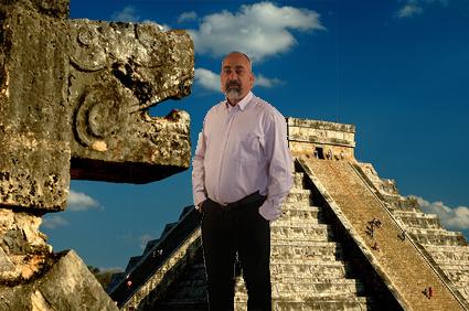 תרבות מקסיקו