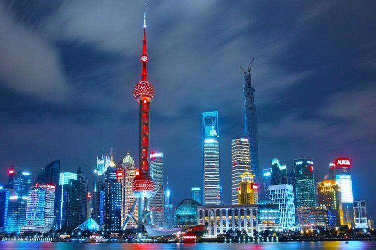 השוק הסיני