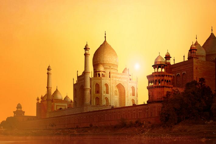 השוק ההודי