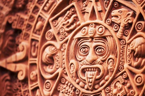 הרצאת העשרה תרבות המאיה