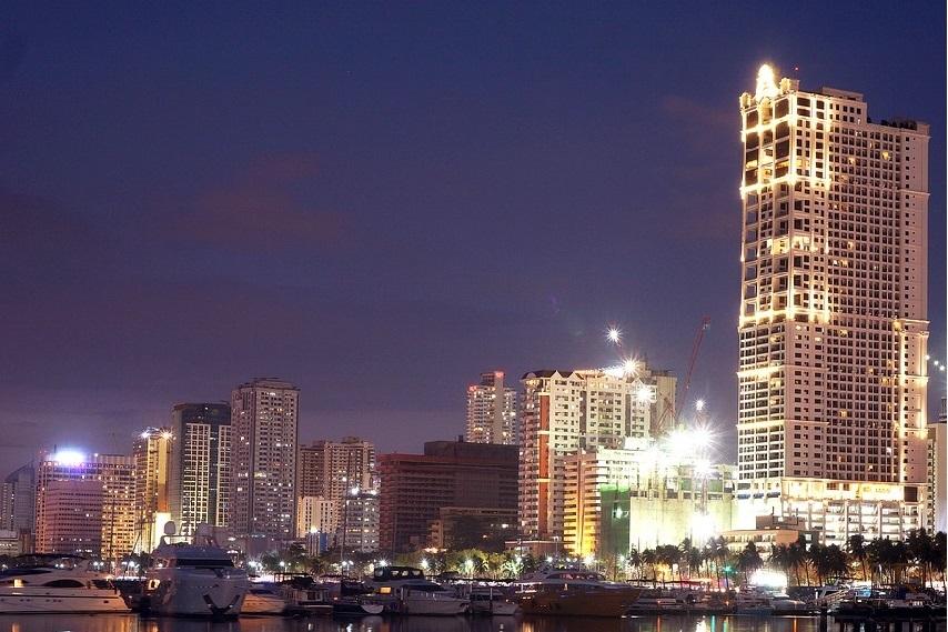 השוק הפיליפיני