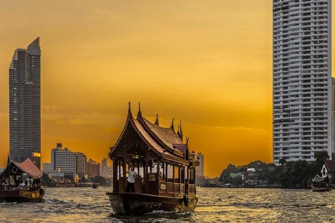 השוק התאילנדי