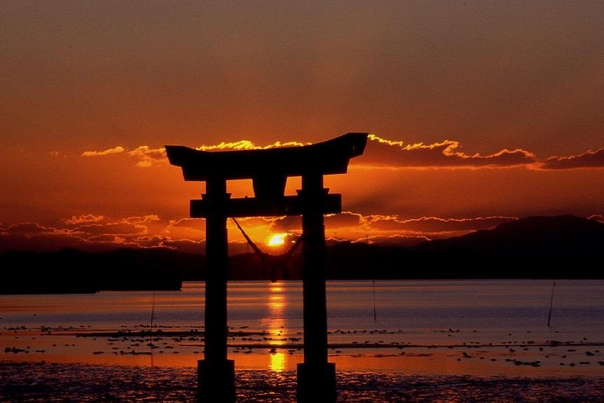 השוק היפני