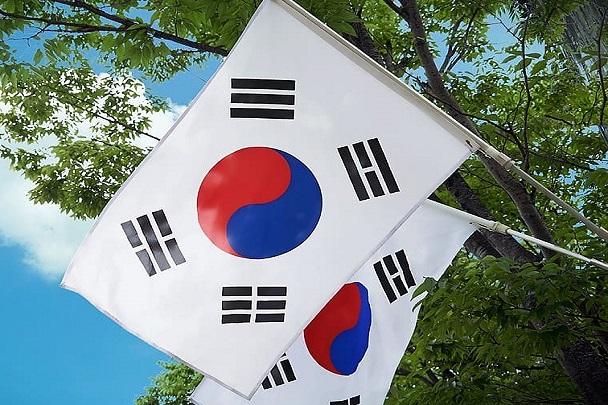 השוק הקוריאני