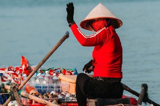השוק הוייטנאמי