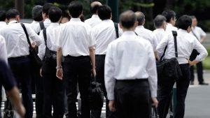עובדים יפניים