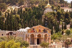ישוע ישראל גת שמנים