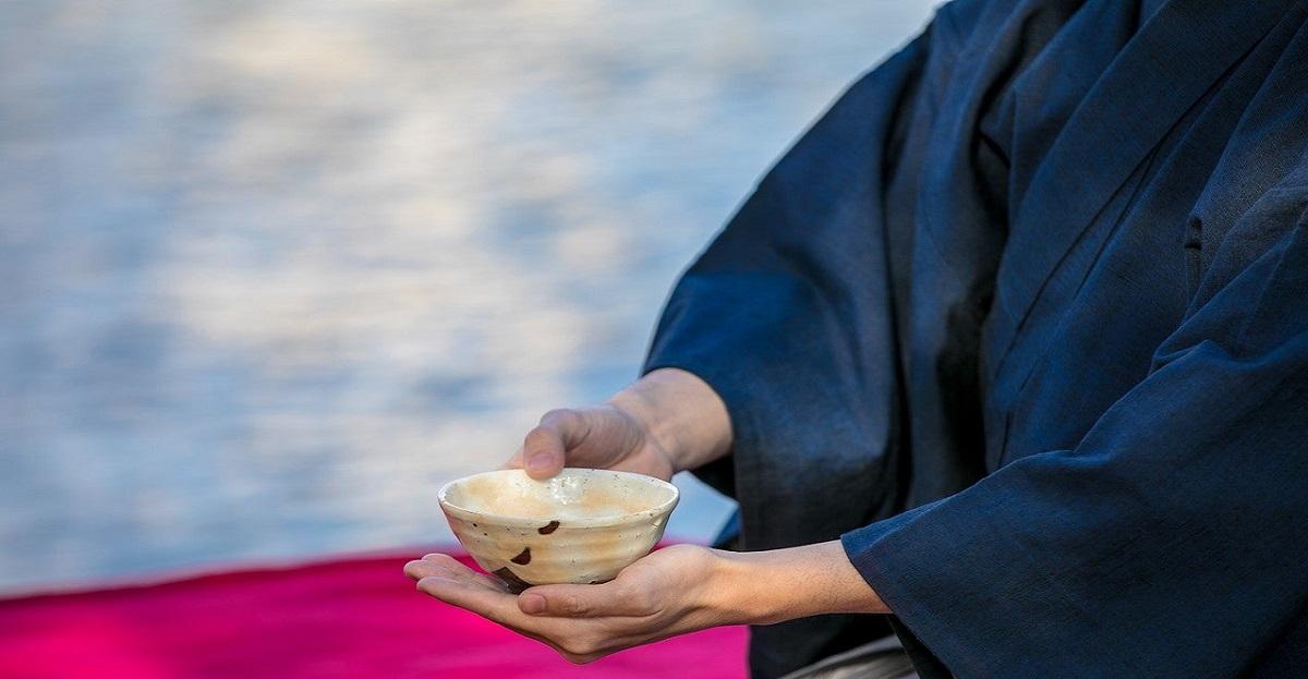 טקס התה היפני