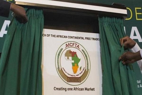 הסכם סחר חופשי אפריקאי