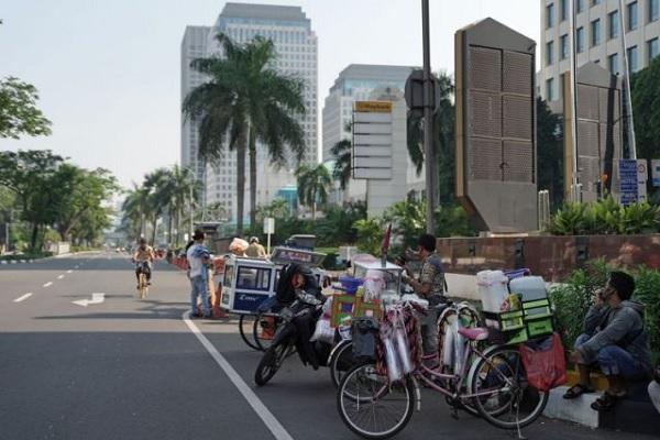 שיווק באינדונזיה