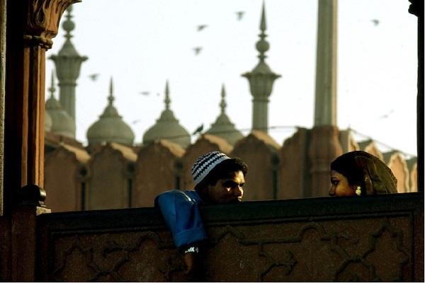 איסלם באסיה