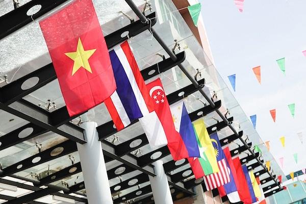 פיתוח עסקי בדרום מזרח אסיה