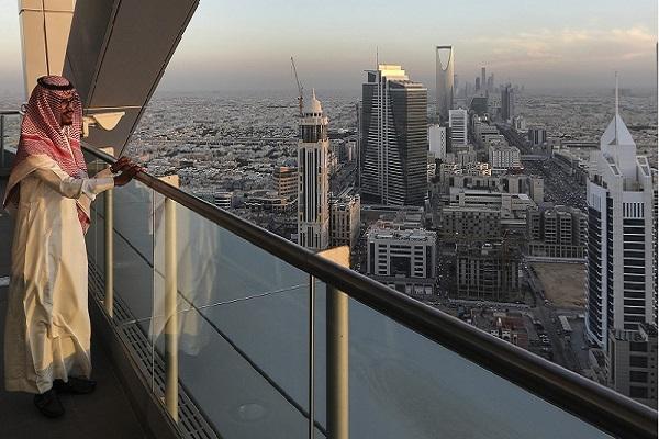 פיתוח עסקי במדינות ערב