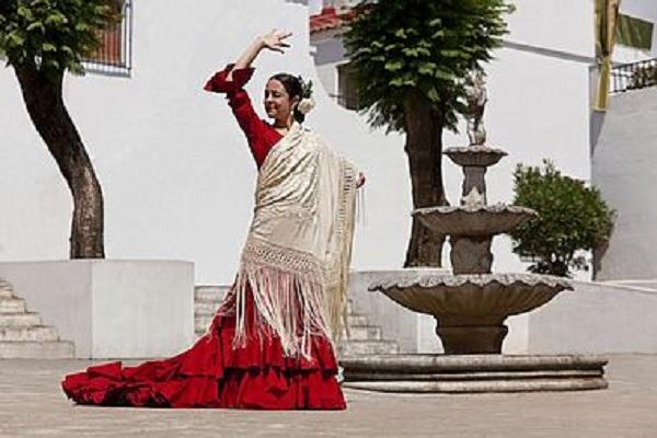 הרצאת העשרה תרבות ספרד