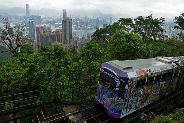 הונג קונג - הרצאת העשרה מרתקת