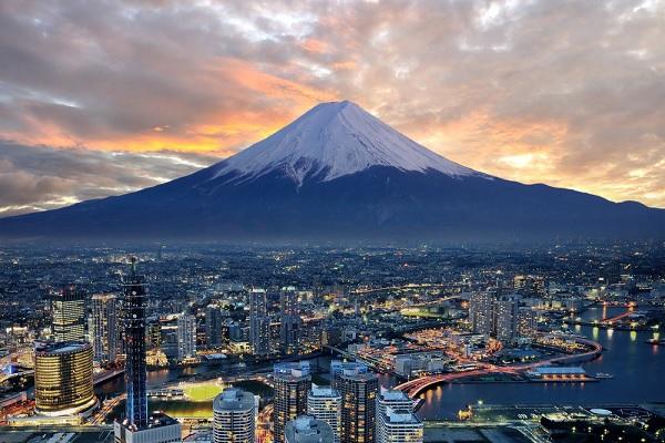 טוקיו - הרצאת העשרה מרתקת