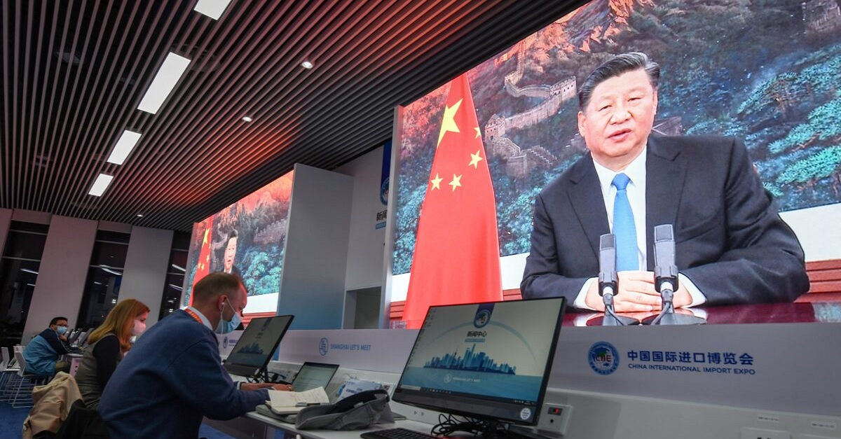 סין - תדמית חדשה