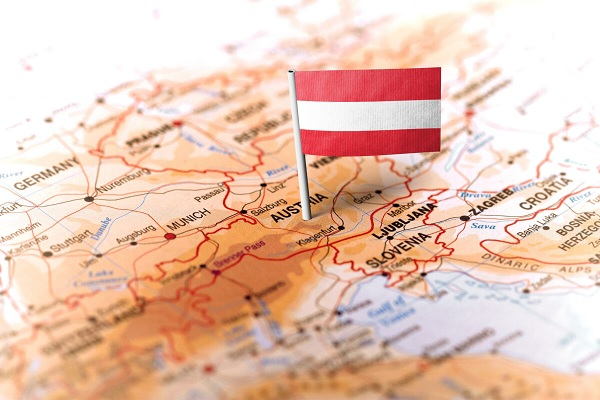 אוסטריה - עסקים