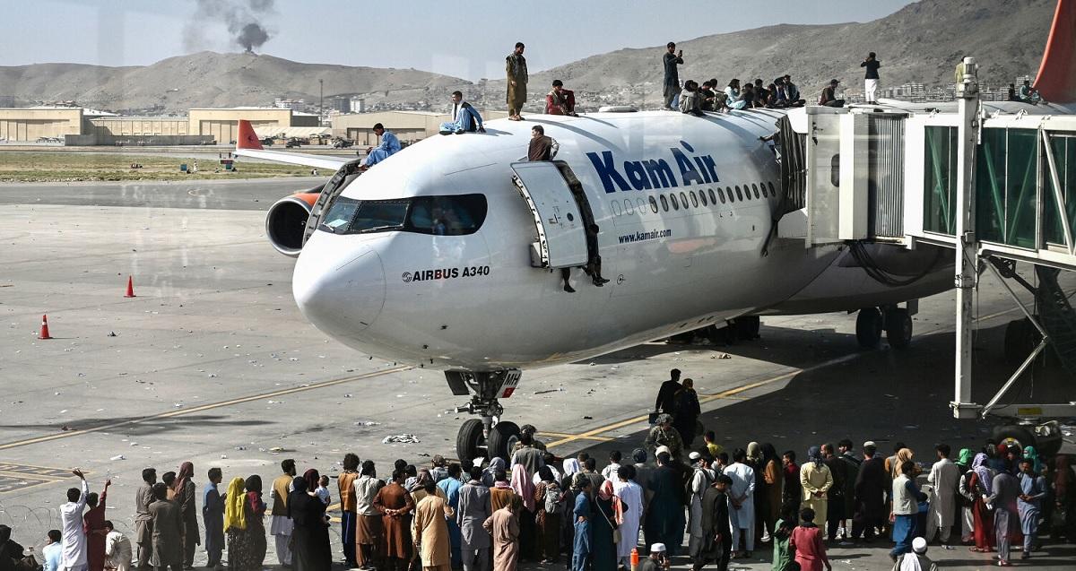 פינוי אפגניסטן
