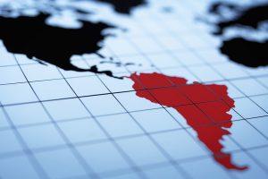 אמריקה הלטינית