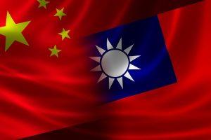 טאיוון וסין העממית